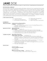 Professional Administrative Support Templates to Showcase Your     My Perfect Resume Resume Templates  Administrative Support