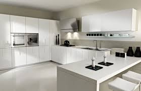 Modern European Kitchen Cabinets European Kitchen Cabinets Box Brown Wooden Table Wooden Breakfast