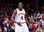 Indiana's Victor Oladipo: 'I'm just abnormal'