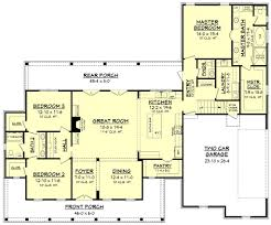 How Many Square Feet Is A 1 Car Garage What U0027s A Typical House Size Today Time To Build