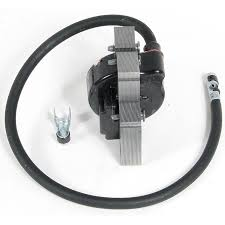 how to replace a riding lawn mower ignition coil repair guide