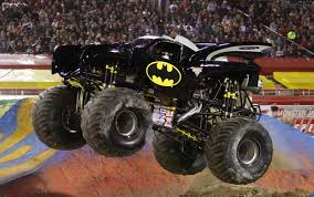 monster truck bigfoot 5 top 6 scariest and meanest monster trucks list diary