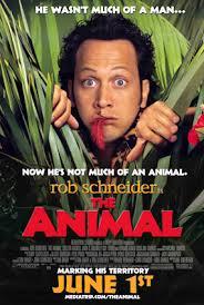Estoy hecho un animal (2001) [Latino]