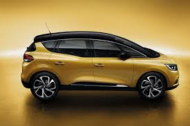 All Renault Models The New 2016 Renault Scenic Is Here Have They Reinvented The Mpv