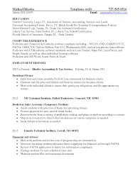 Cosmetology Resume Sample by Example Corporate Financial Planner Resume Free Sample Xxsnit
