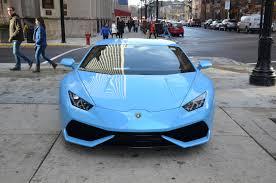 Lamborghini Huracan 2016 - 2016 lamborghini huracan stock 03964 for sale near chicago il