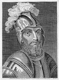John Stewart, Earl of Buchan