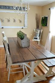Modern Farmhouse Interior by Modern Farmhouse Dining Room Makeover Farmhouse Style Room And