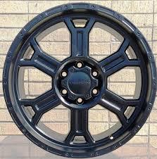 lexus lx470 tires 4 new 18