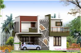 1 low cost house in kerala with plan photos small budget plans
