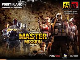 Cheat Point Blank 8 9 10 11 12 13 14 15 16 17 Januari Februari 2012 Headshot + Damage 70% Up + All Weapon Cheat PB