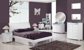 bedroom fancy image of purple bedroom decoration using