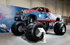 monster jam trucks 2014 2014 sema show larger than life photo u0026 image gallery