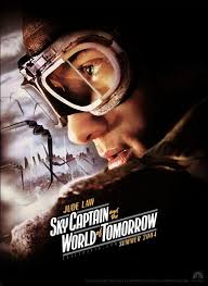 Sky Captain y el Mundo del Mañana (2004)