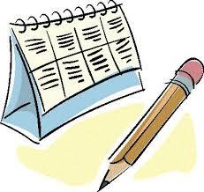 Calendário Cpa-Supletivo 2012