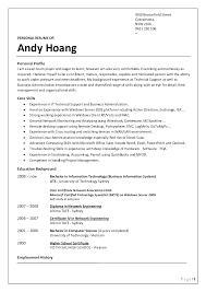 Resume Sample For Ojt Pdf by Fashion Resume Templates