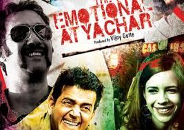 The Film Emotional Atayachar (2010)