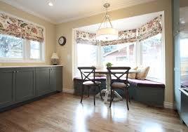 Elegant Kitchen Curtains by Great Kitchen Nook Curtains U2014 Railing Stairs And Kitchen Design
