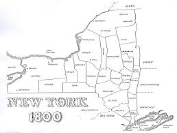 New York State Map by Maps Of Seneca County And The Various Towns Seneca County New York