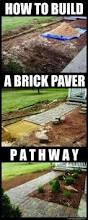 Brick Paver Patterns For Patios by Best 25 Brick Paver Patio Ideas Only On Pinterest Paver Stone