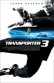 El Transportador 3 (Le Transporteur 3)