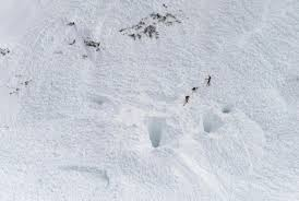 Swiss mountain guide investigated over deadly Austrian avalanche     The Local Switzerland