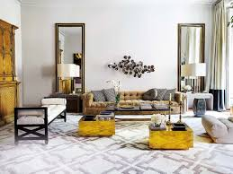 Yellow Interior by 60 Inspirational Living Room Decor Ideas The Luxpad