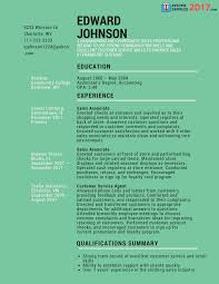Qualifications Summary Resume Example by Powerful Functional Resume Samples Resume Samples 2017