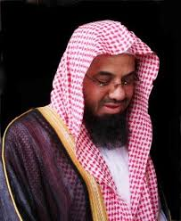 Saud Al-Shuraim condemns bloodshed in Egypt, declares Egyptian military govt as disciples of Pharaoh