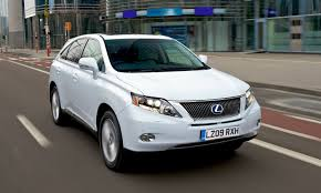 2006 lexus rx400h ultra premium lexus announces pricing for all new 2010 rx 450h and 2010 is