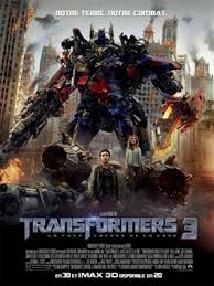Transformers 3  La Face cach�e de la Lune streaming