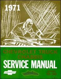chevrolet motorhome manuals at books4cars com