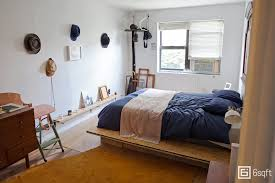 How Does Interior Design Work by My 900sqft An Interior Designer Fills His Bed Stuy Home With Rare