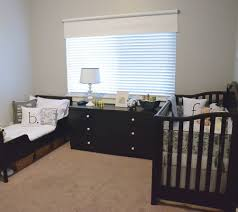67 Best Nursery Shared Room Images On Pinterest Toddler Rooms