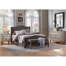 Pier 1 Bedroom Furniture by Furniture Pier One Hayworth Mirrored Vanity Furniture Silver