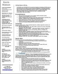 Financial Consultant Resume Example   consultant resume sample