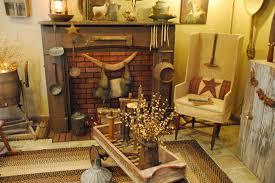 primitive decorating for living room buscar us