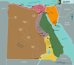 Egypt On A World Map by Egypt U2013 Travel Guide At Wikivoyage