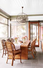 How To Decorate Your Dining Room Table Home Decor Sun Room Decoration Ideas