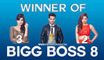 Bigg Boss 8 Winner Name, Season 8 Expected and Final Winner