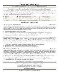 Accounting Resume Examples by Forensic Accountant Resume Resume Cover Letter Example