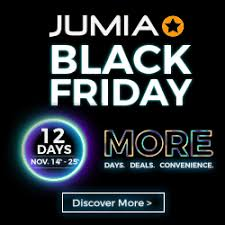 jumia black friday jumia black friday offer starts tomorrow be the first to grab the