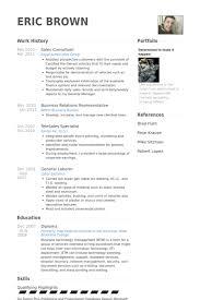 Car Sales Consultant Job Description Resume by Sales Consultant Resume Samples Visualcv Resume Samples Database
