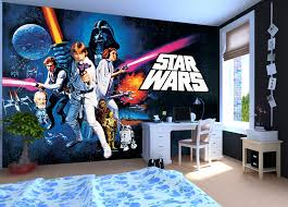 Star Wars Kids Rooms by 45 Best Star Wars Room Ideas For 2016 Star Wars Poster Wall