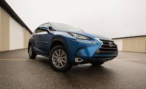 2016 lexus nx road test 2017 lexus nx200t nx300h hybrid quick take u2013 review u2013 car and driver