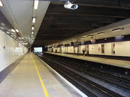 Wembley Central station