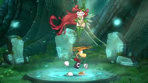 Rayman Legends exclu Wii U ( Pour l'instant )