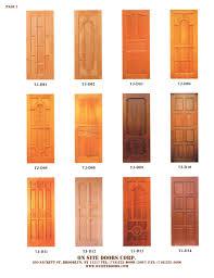 exquisite wood interior doors wood interior doors image