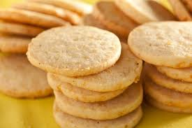 meyer lemon and black pepper cookies recipe chowhound