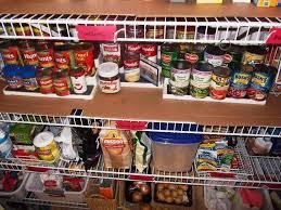 food supply kitchen organize ideas marissa kay home ideas diy
